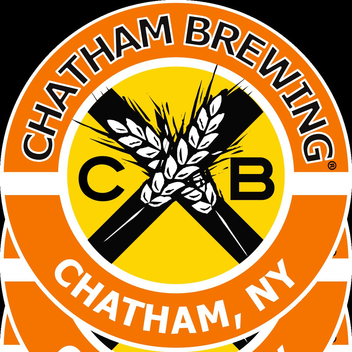 chatham brewing logo
