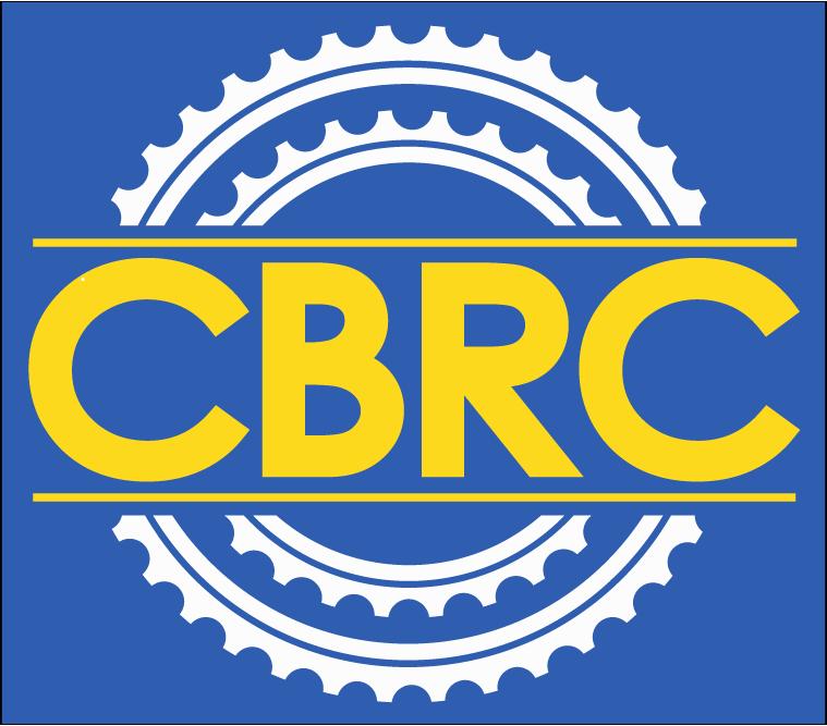 capital bicycle racing club logo